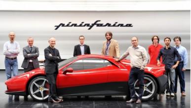 Клептън помага на Ferrari