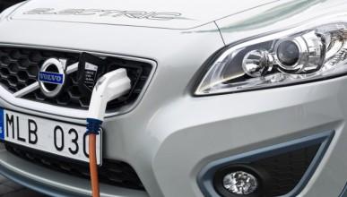 Volvo продължават с разработката