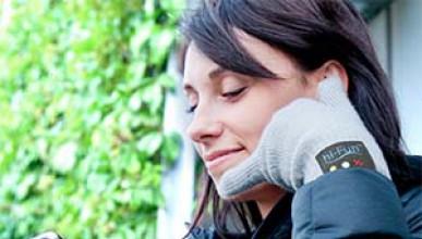 Ръкавици за телефона
