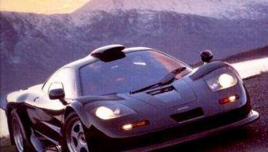 McLaren F1 се продава