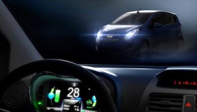 Spark EV ще бъде видян