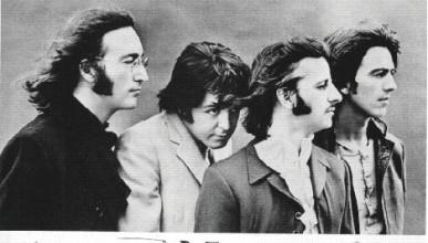 Огромните The Beatles