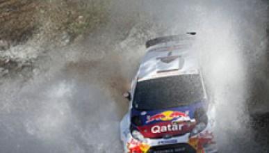 Катар ще има участие във WRC!