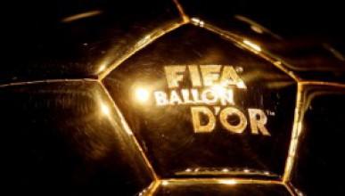 Кой ще вземе Златната топка