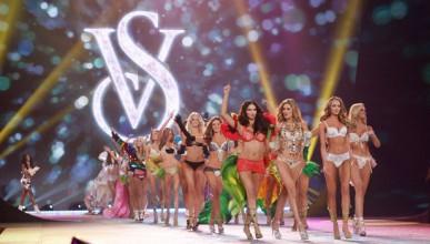 Най-красивите на Victoria`s Secret