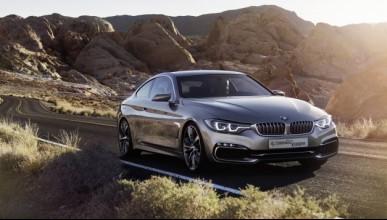 BMW пуска 4-та серия