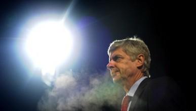 Арсенал се препъна