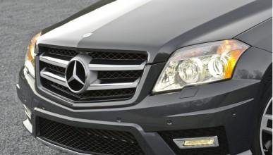 Mercedes-Benz връща 5 800 автомобила