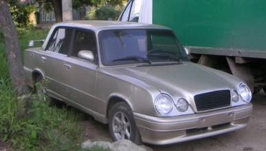 Автомобилното минало