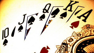 Ще станем майстори на покера