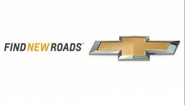 Нови пътища за Chevrolet
