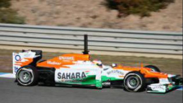 Новите пилоти във Формула 1