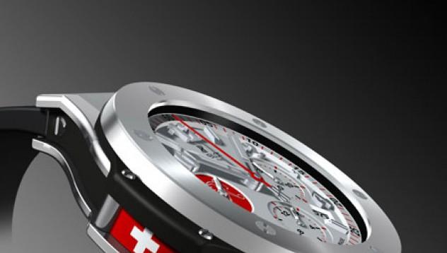 Швейцарските часовници атакуват Китай!