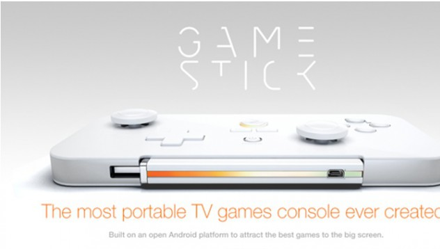 Gamestick от Android