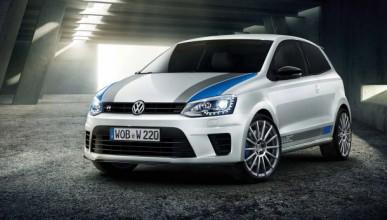 Polo влиза във висшата лига на компактните спортни автомобили!
