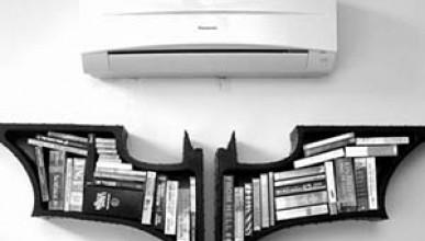 Шкаф за книги