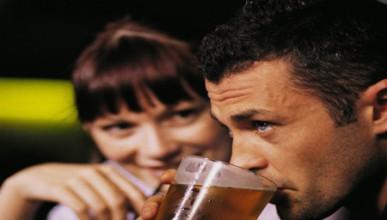 Алкохолибидо