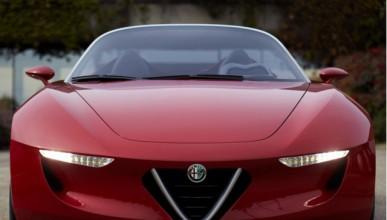 Новото Alfa Romeo