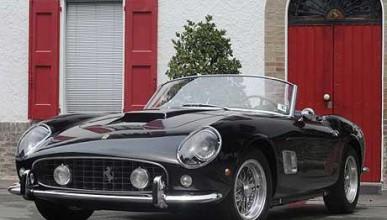 Много скъпо и рядко Ferrari