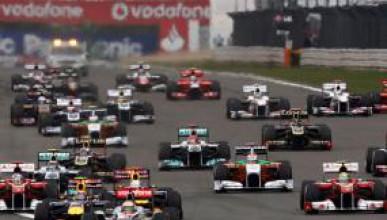 Формула 1 може да пропусне Нюрбургринг