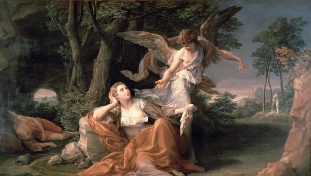 Еротика и изкуство