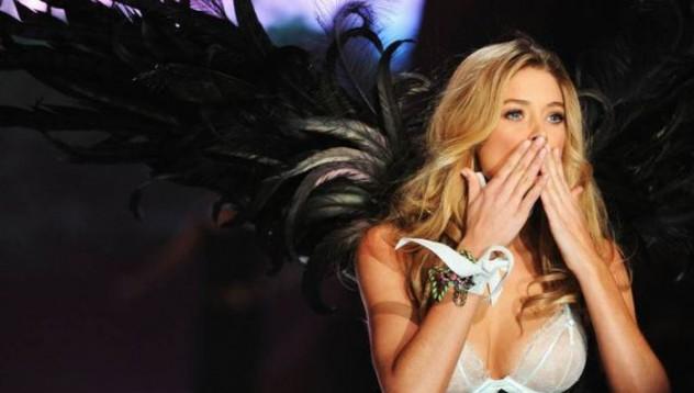 Защо искаме моделка от Victoria's Secret?