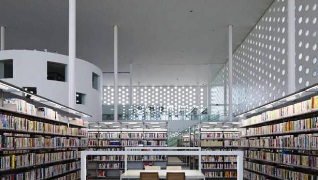 Библиотечна полиция