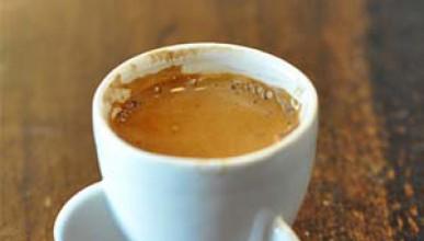 Кафе за астронавти
