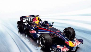 Red Bull построяват новия болид