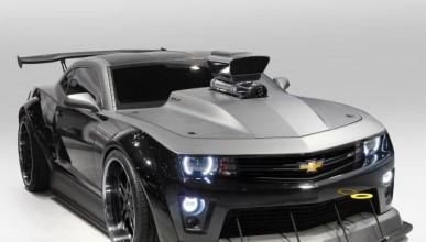 Chevrolet представя Turbo