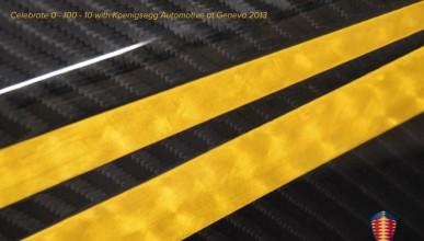 Koenigsegg подготвят специално събитие