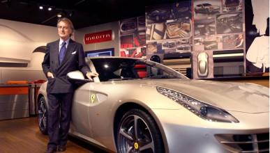 Ferrari са най-силната автомобилна марка