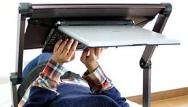 Лаптопът става по-удобен