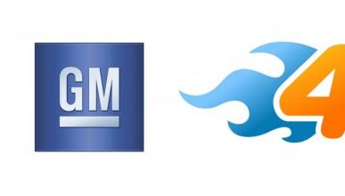 GM представя най-мащабното въвеждане на 4G LTE услуги в автомобили