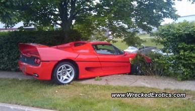 Купи си Ferrari F50