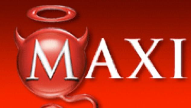 Какво ще видиш в новия брой на Maxim