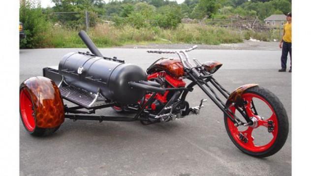 Мъжки мотор