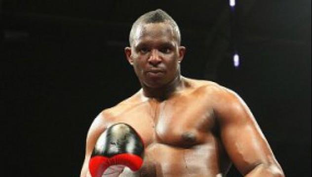 Британски боксьор с допинг