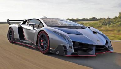 Ново Lamborghini за Женева