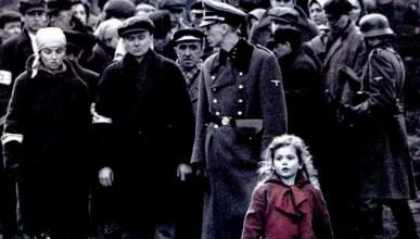 Момичето в червеното палто
