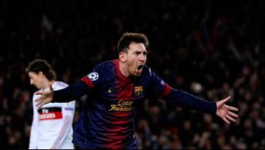 Барселона се справи с Милан