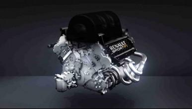 Първият нов двигател във Формула 1