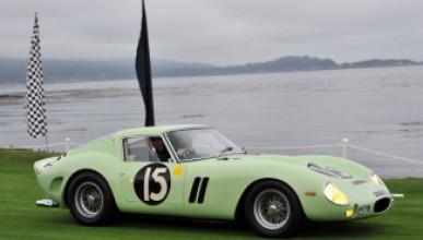 Ferrari за 35 милиона долара