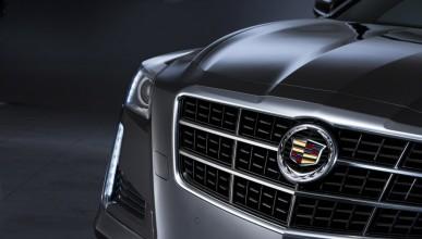 Следващото поколение на Cadillac