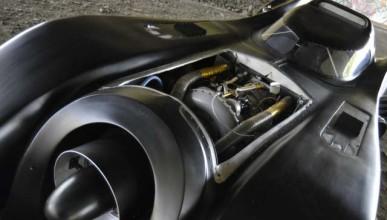 Колата на Батман