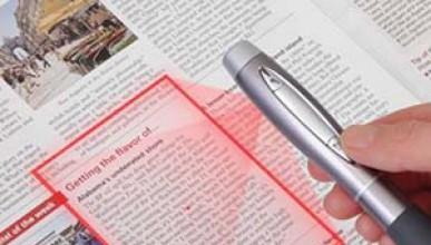 Лазерен четец
