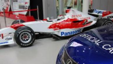 Toyota се завръща във Формула 1