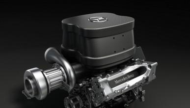 Mercedes-Benz представиха V-6 двигател