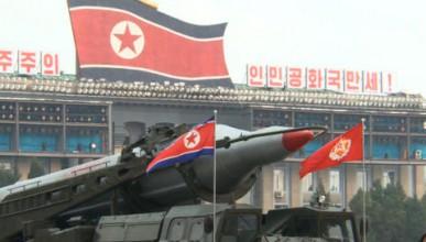 Северна Корея и ядрените опити