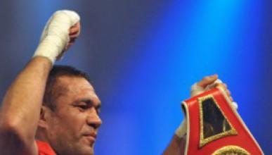 Кобрата е най-страшният боксьор във федерацията